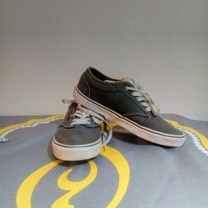 Vans Skateboarding Low Top Sneakers